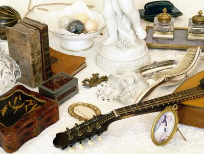 antike Sammlerstücke